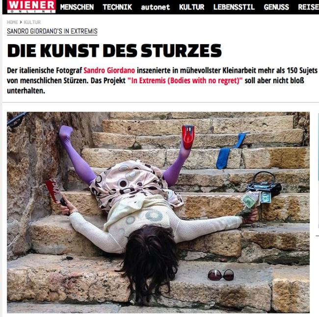 """22) """"WIENER"""" (Austria) 23 giugno 2014 (1)"""