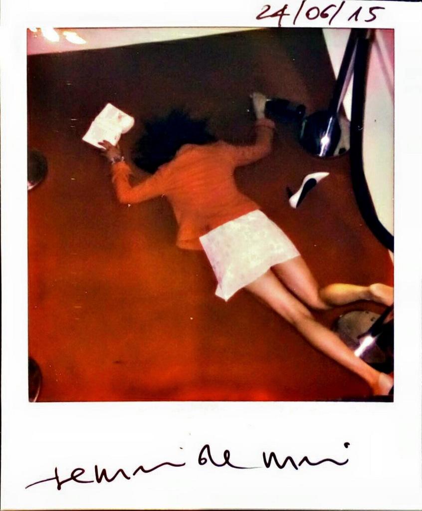 Polaroid#6
