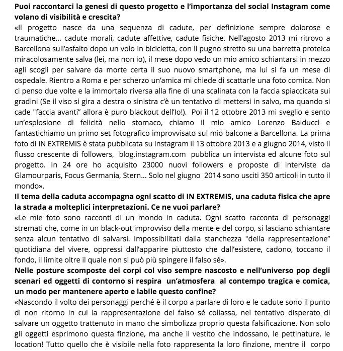 """752) """"EXIBART"""" (Italia) 13 febbraio 2018 (2)"""