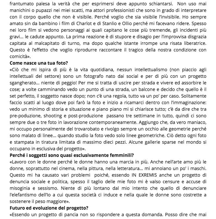 """752) """"EXIBART"""" (Italia) 13 febbraio 2018 (3)"""