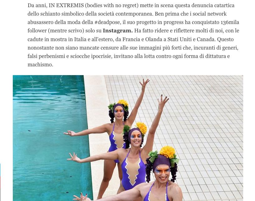 """790) """"MARIE CLAIRE"""" (Italia) 16 giugno 2018 (11)"""