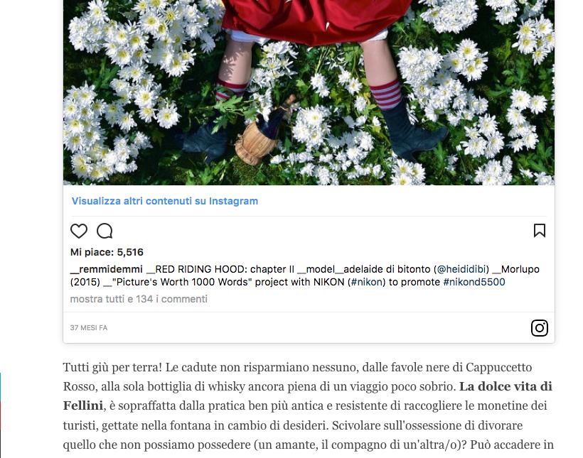 """790) """"MARIE CLAIRE"""" (Italia) 16 giugno 2018 (5)"""